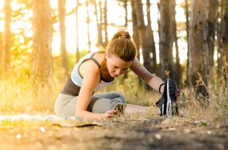Gesundheit mit Sport