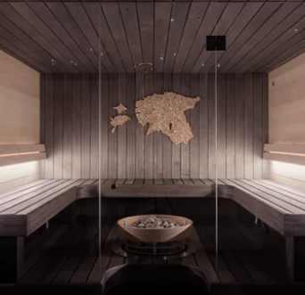 Wie Geht Man Richtig In Die Sauna
