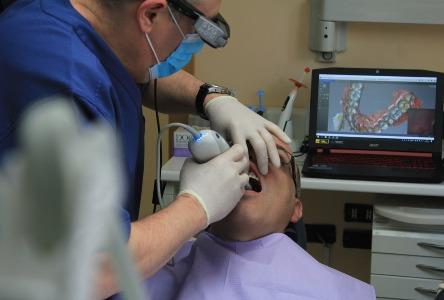 Akupunktur beim Zahnarzt