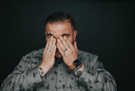 Akupunktur bei Sinuskopfschmerzen