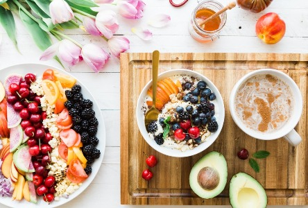 Ernährung und Akupunktur