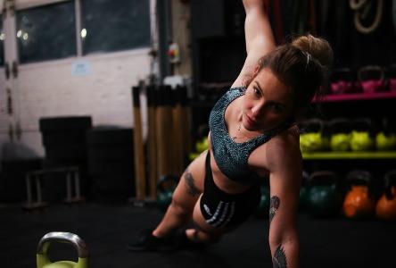 Aerobic für die Ausdauer