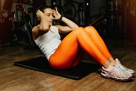 Wie intensiv sollte Ihr Aerobic-Training sein?