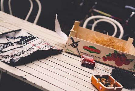 Wie gute Gewohnheiten zu schlechten werden können