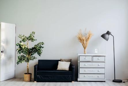 Wie Sie Ihr Zuhause in Zukunft frei von Unordnung halten