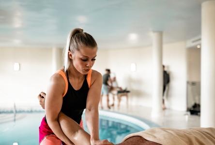 Die Massagetherapie und ihre Vorteile