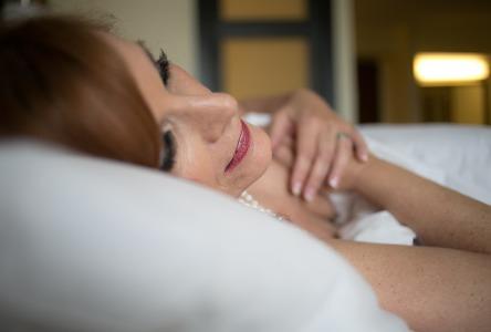 Was ist eine thailändische Massage?