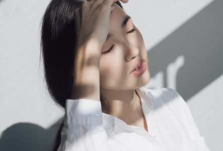 Akupunktur-Behandlung bei Akne