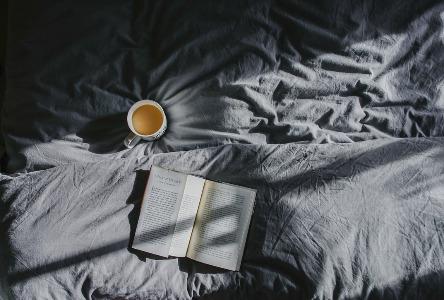 Koffeinabhängigkeit und chronische Müdigkeitserholung