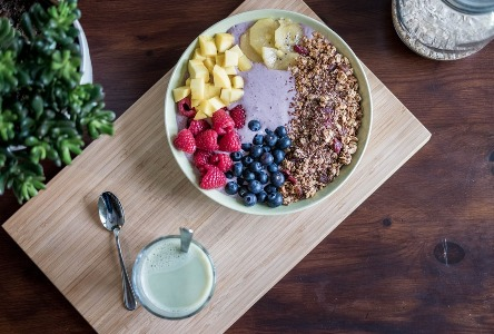 10 gesunde Top-Lebensmittel, die Sie fit halten