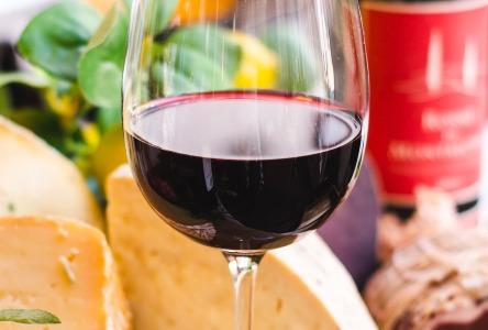 Vorteile für Weintrinker