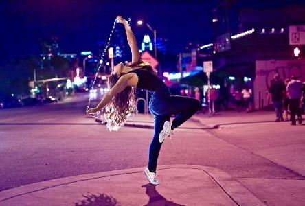 Kann Tanzen heilen?