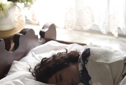 Schlafen für ein gesundes Leben!