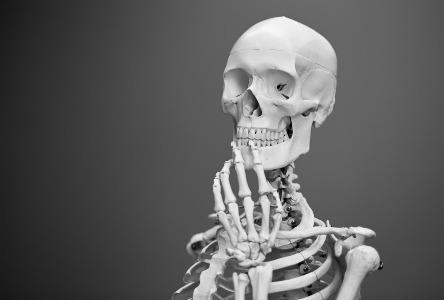 Digitale Radiographie verbessert das Bild für die Wurzelkanalbehandlung
