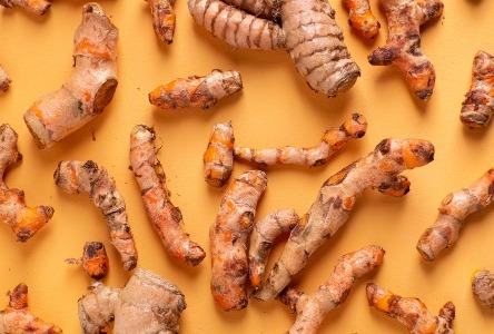 Entdecken Sie die gesundheitlichen Vorteile von Kurkuma