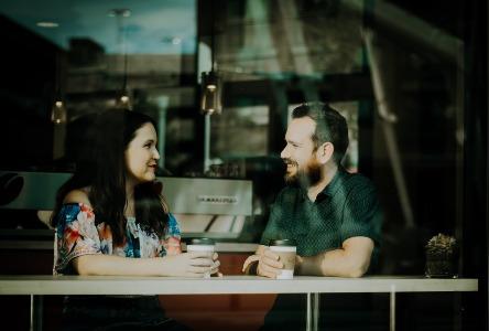 Effektive Kommunikation ist der Schlüssel zu einer stabilen Ehe