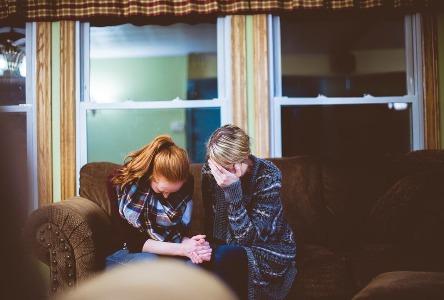Genug ist genug: Scheidung und emotionaler Missbrauch