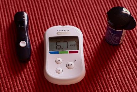 Diabetes heute, die beunruhigende Wahrheit